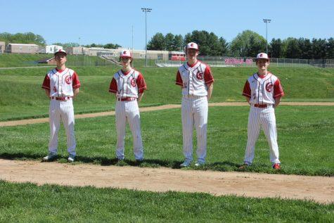 Boys' Lacrosse and Baseball Spotlight