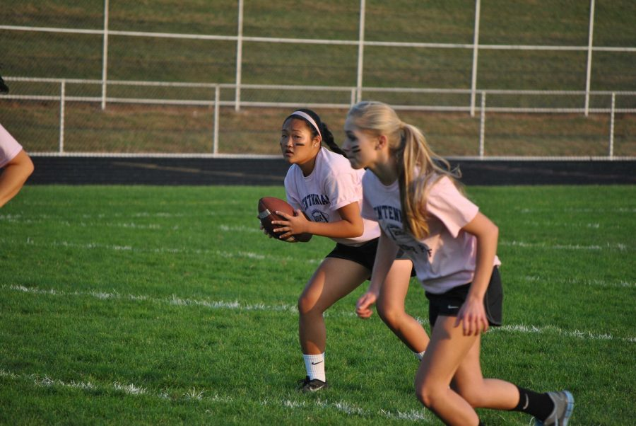 Photos+from+the+Powder+Puff+Game