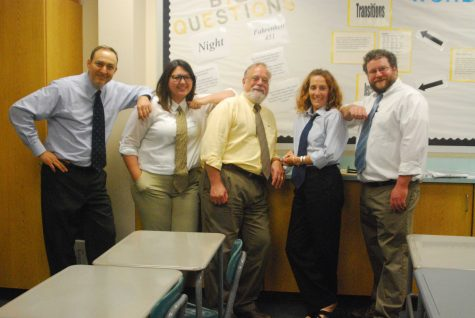 Photos from Twin Day