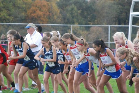 Photos from Cross Country Counties