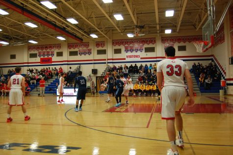 Eagles' Winning Streak in Basketball Continues