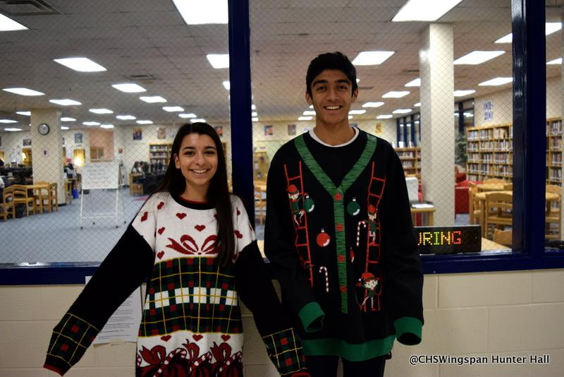 Ugly+Sweater+Day