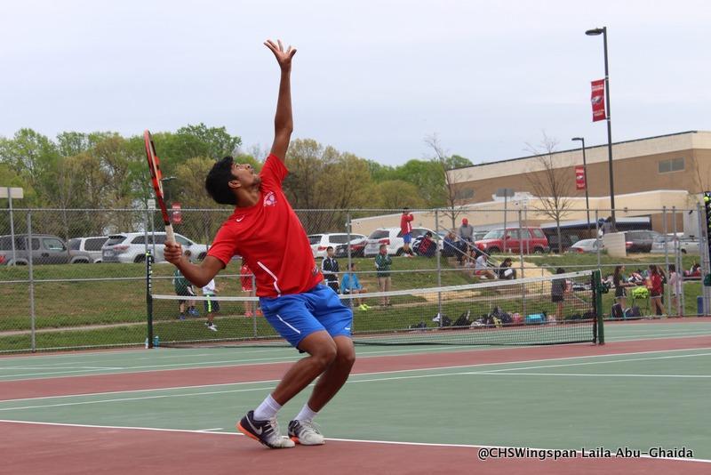 Tennis+Defeats+Atholton