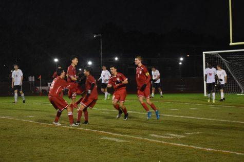 Centennial Boys Soccer Emerge As Regional Champions