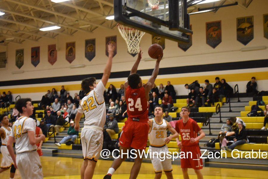 JV+Boys+Basketball+vs.+Mount+Hebron+Photos