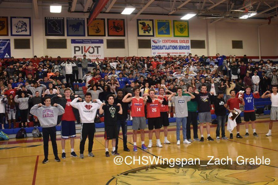 Annual Zaching Against Cancer Tournament Championship