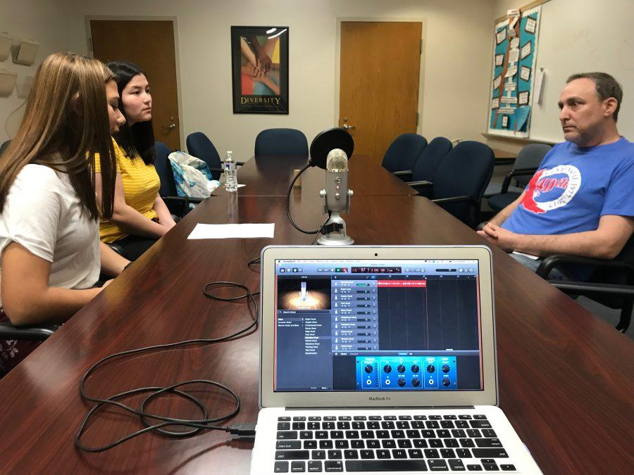 EXCLUSIVE: Wingspan Interviews 2018 Teacher of the Year John Sharbaugh [Podcast]