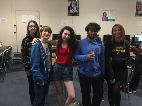 Centennial's LGBT Students Celebrate Pride Month