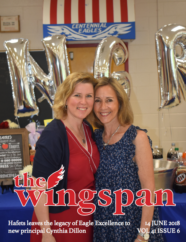 The Wingspan Takeover Issue is Out NOW!