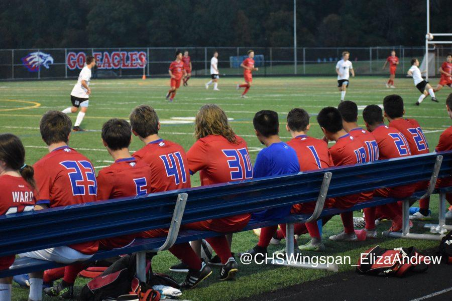 Centennial+Boys%27+Varsity+Soccer+Photos+vs.+Howard