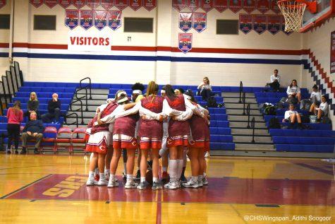 Centennial Girls' Varsity Basketball Faces Devastating Loss Against Marriotts Ridge