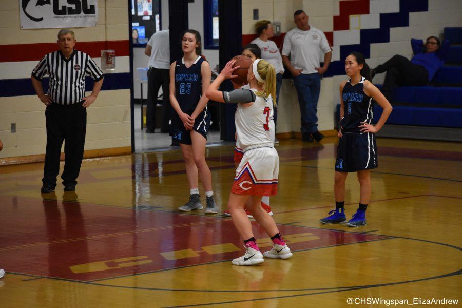 Girls%E2%80%99+Basketball+Falls+to+Howard