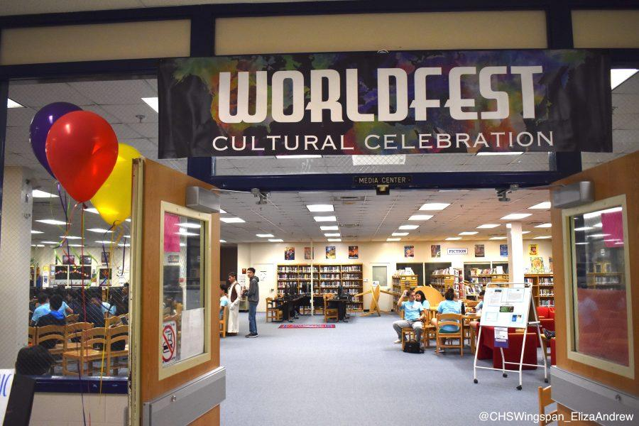 Centennial Celebrates Culture