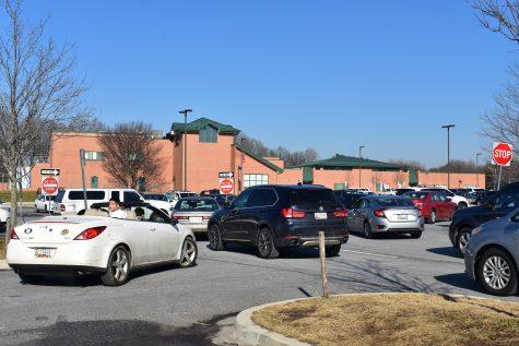 Dangers of the School Parking Lot