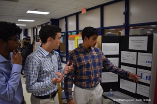 G/T Research Program Holds Celebration of Excellence
