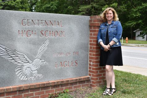 Principal Cynthia Dillon Reflects on Her First Year