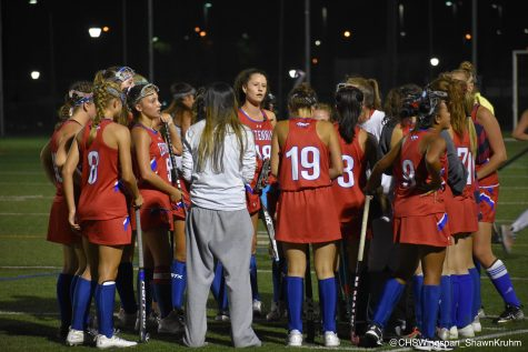 Centennial Field Hockey Gains First Win of the Season Against Atholton