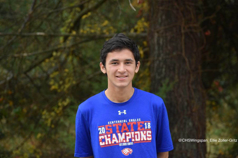 Centennial Cross Country Teams Look to Capture State Titles