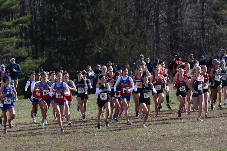 Centennial+Cross+Country+Races+at+the+State+Championship