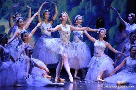 Centennial Performing Arts Programs Perform The Nutcracker