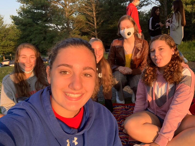 Senior Sunrise 2020