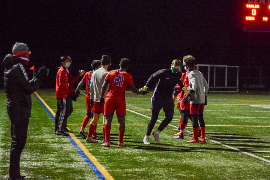 Parker+Gerrity+Senior+Night+Soccer