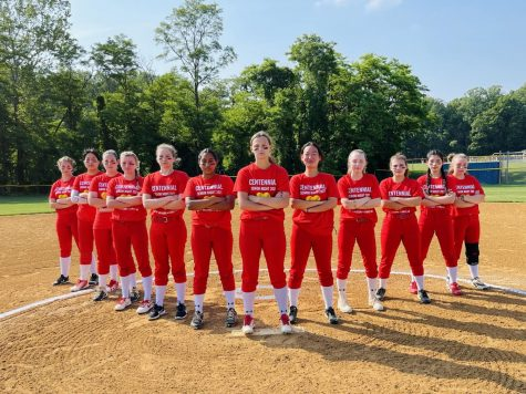 Softball Secures Their Second Win of the Season on Senior Night
